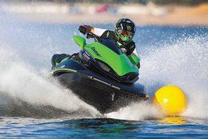 Moto d'acqua senza patente