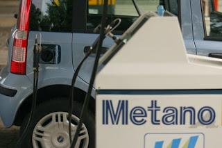 Scelta migliore auto a metano