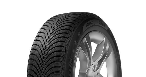 Lækker Michelin Alpin 5: Recensioni e Costi degli Pneumatci per la tua Auto BI-85